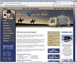 Best Value RV