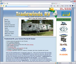 Tradewinds RV